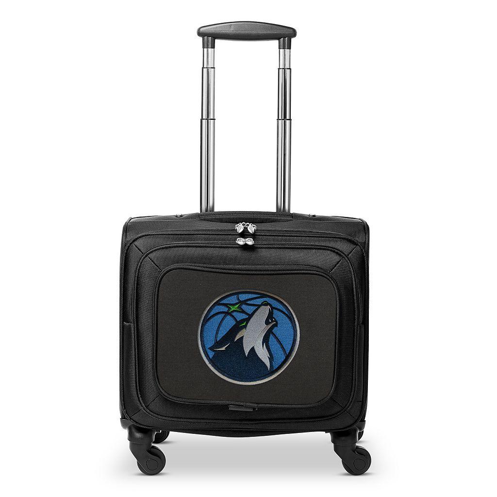 Minnesota Timberwolves 16-in. Laptop Wheeled Business Case
