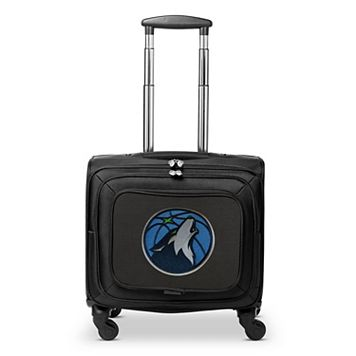 Minnesota Timberwolves 16-in. Laptop Wheeled Business Case