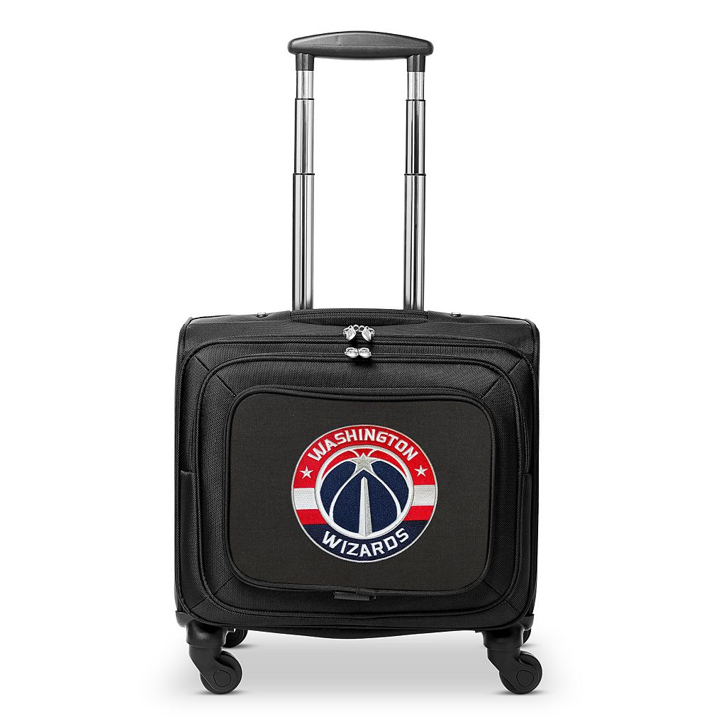Washington Wizards 16-in. Laptop Wheeled Business Case