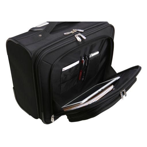 Washington Wizards 16-in. Laptop Wheeled Business Case