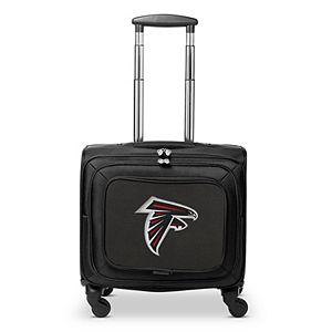 Atlanta Falcons 16-in. Laptop Wheeled Business Case