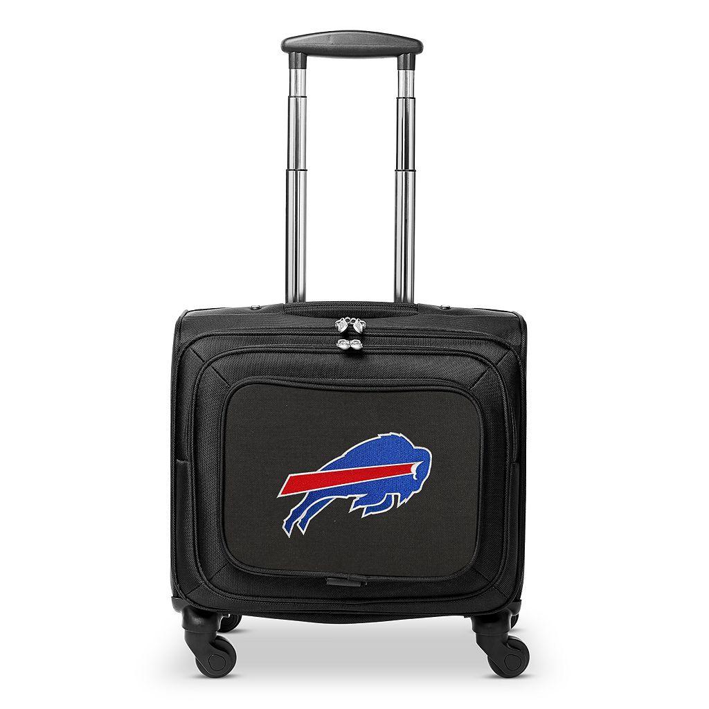 Buffalo Bills 16-in. Laptop Wheeled Business Case