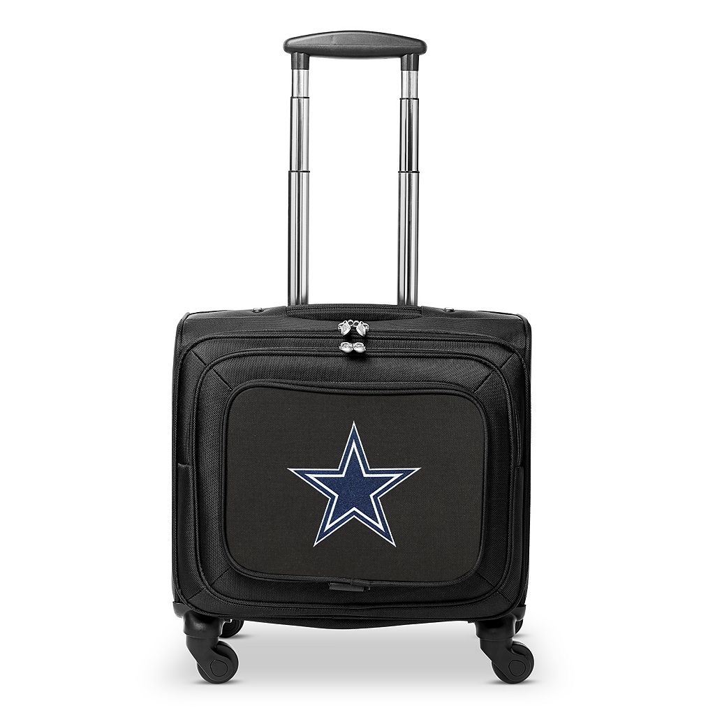 Dallas Cowboys 16-in. Laptop Wheeled Business Case