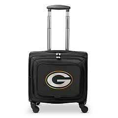 Green Bay Packers 16-in. Laptop Wheeled Business Case