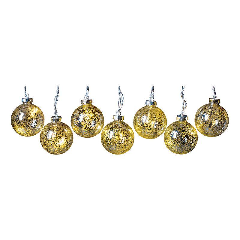 Kohl S Patio String Lights : Grey 3 Light Lighting Kohl s