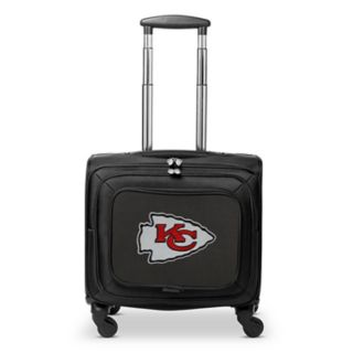 Kansas City Chiefs 16-in. Laptop Wheeled Business Case