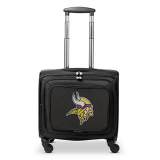 Minnesota Vikings 16-in. Laptop Wheeled Business Case