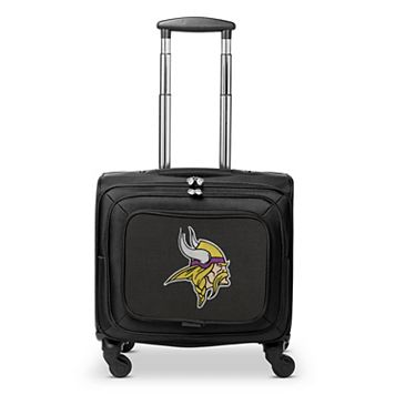 Minnesota Vikings 16-in. Laptop Wheeled Business Case