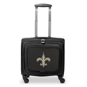 New Orleans Saints 16-in. Laptop Wheeled Business Case