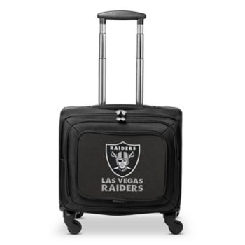 Oakland Raiders 16-in. Laptop Wheeled Business Case