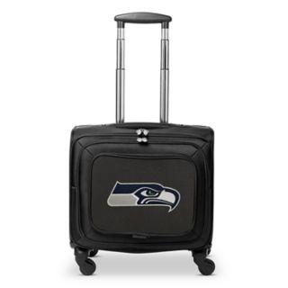 Seattle Seahawks 16-in. Laptop Wheeled Business Case