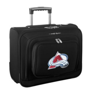 Colorado Avalanche 16-in. Laptop Wheeled Business Case