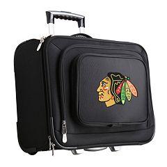 Chicago Blackhawks 16-in. Laptop Wheeled Business Case