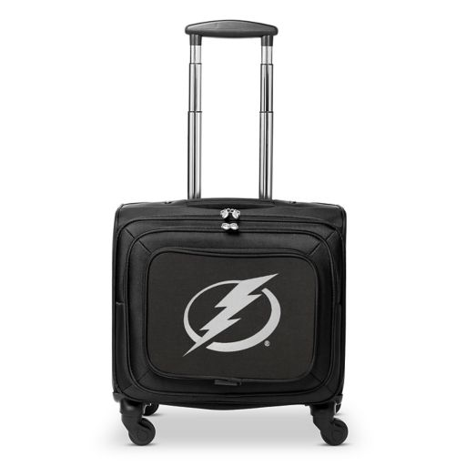 Tampa Bay Lightning 16-in. Laptop Wheeled Business Case