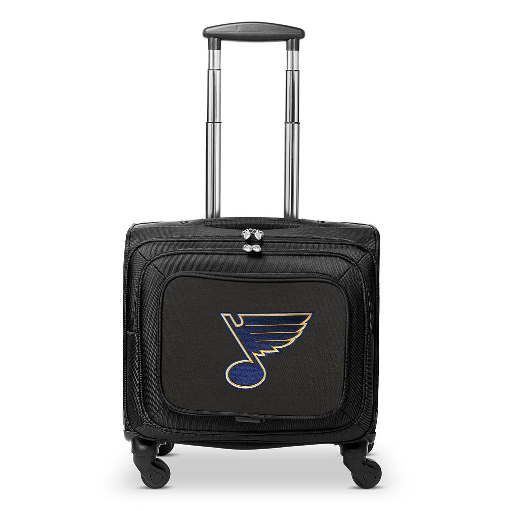 St. Louis Blues 16-in. Laptop Wheeled Business Case