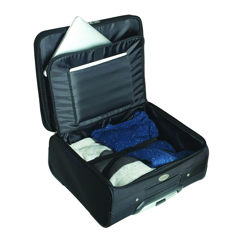St. Louis Blues 16-in. Laptop Wheeled Business Case