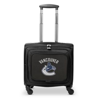 Vancouver Canucks 16-in. Laptop Wheeled Business Case