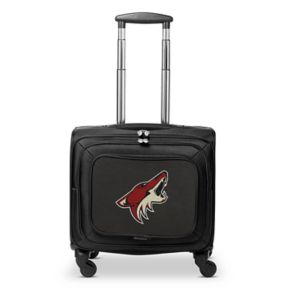 Arizona Coyotes 16-in. Laptop Wheeled Business Case