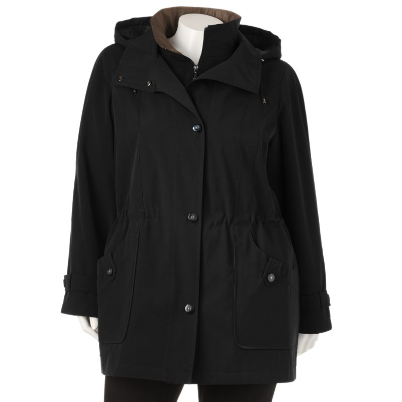 Curvy Gal S Guide To Fall Jackets And Coats