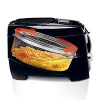 DeLonghi Cool Touch Roto Deep Fryer