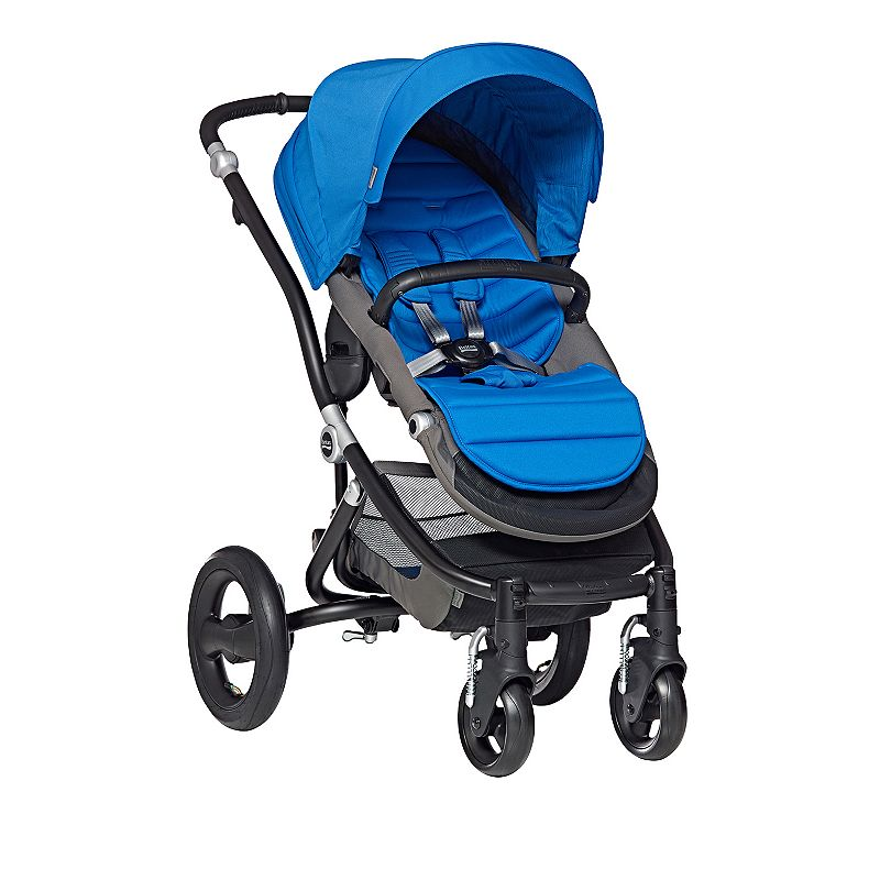 Britax Affinity Stroller with Color Pack, Multicolor