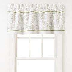 HH Brisbane Window Valance - 48'' x 16''