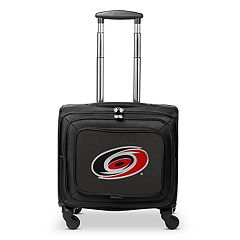 Carolina Hurricanes 16-in. Laptop Wheeled Business Case