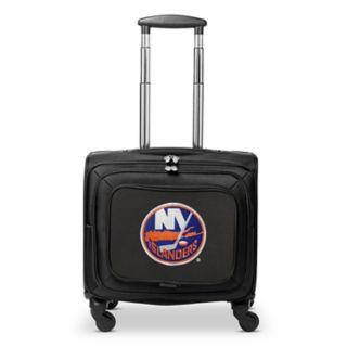 New York Islanders 16-in. Laptop Wheeled Business Case