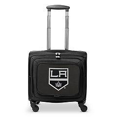 Los Angeles Kings 16-in. Laptop Wheeled Business Case