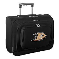 Anaheim Ducks 16-inch Laptop Wheeled Business Case