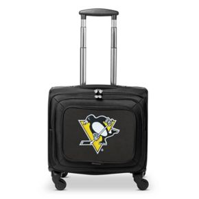 Pittsburgh Penguins 16-in. Laptop Wheeled Business Case