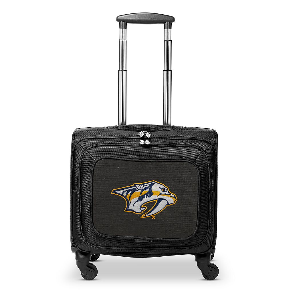 Nashville Predators 16-in. Laptop Wheeled Business Case