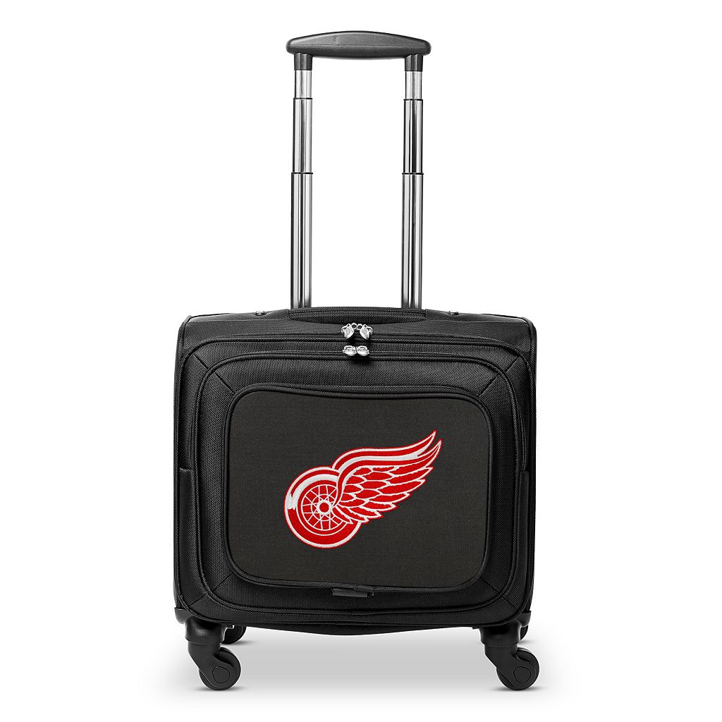 Detroit Red Wings 16-in. Laptop Wheeled Business Case