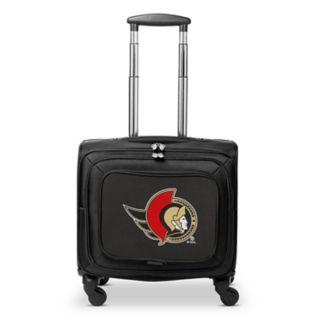 Ottawa Senators 16-in. Laptop Wheeled Business Case