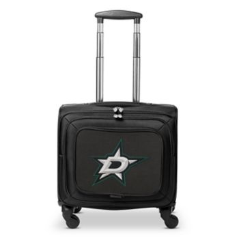 Dallas Stars 16-inch Laptop Wheeled Business Case