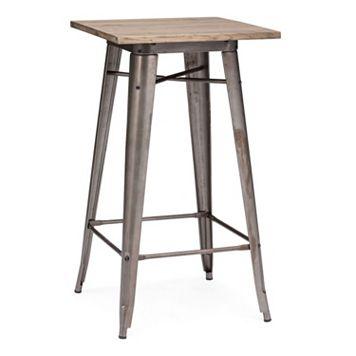 Zuo Modern Titus Bar Table