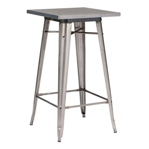 Zuo Modern Olympia Bar Table