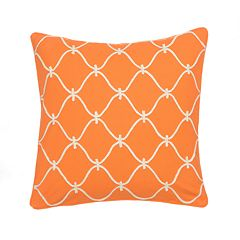 Serendipity Rope Decorative Pillow