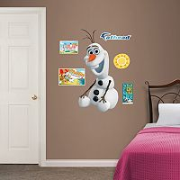 Disney Frozen Olaf Wall Decals by Fathead