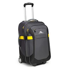 High Sierra Sportour 22-Inch Wheeled Carry-On