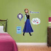 Disney Frozen Anna Wall Decals by Fathead