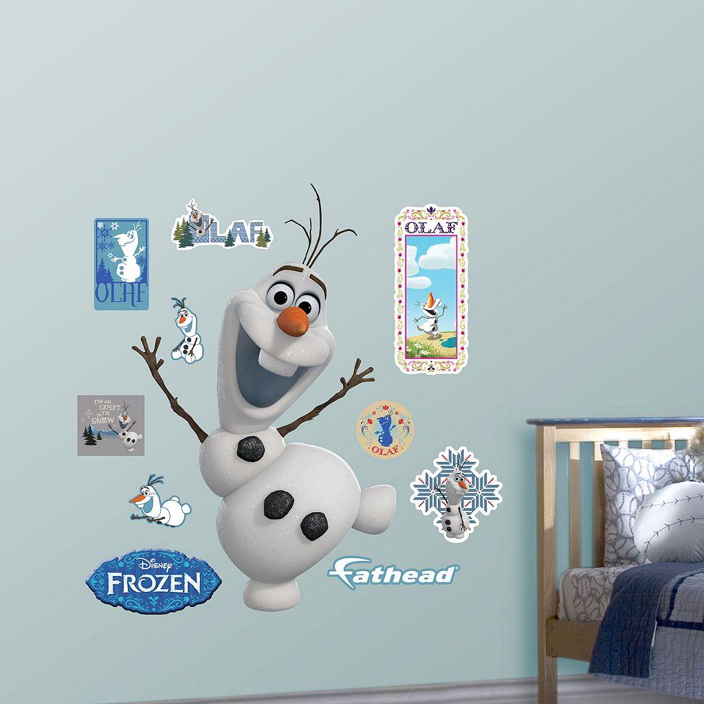 Disney Frozen Olaf Wall Decals by Fathead