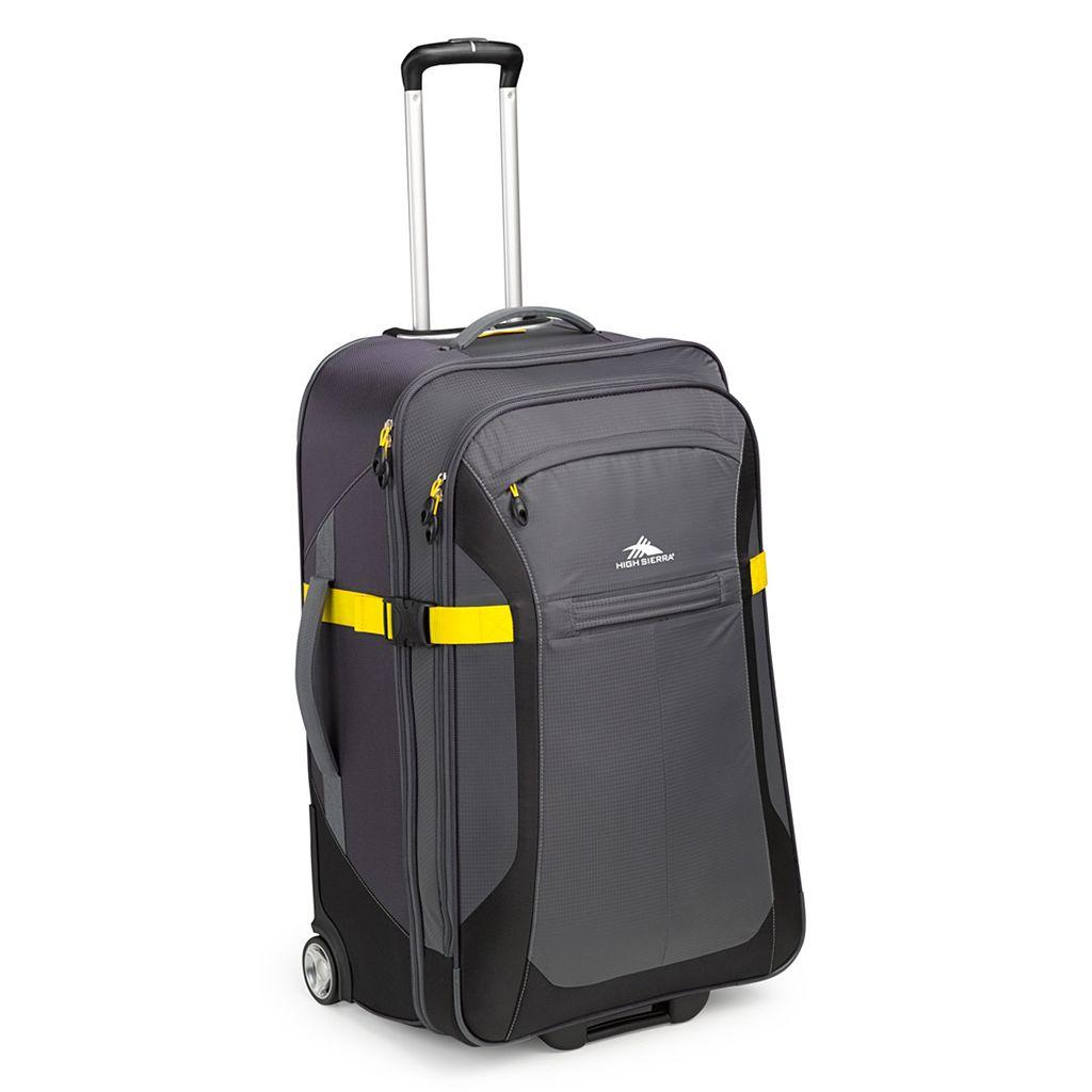 High Sierra Sportour 30-Inch Wheeled Luggage