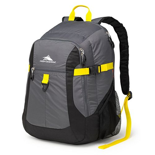 High Sierra Sportour 17-in. Laptop Backpack