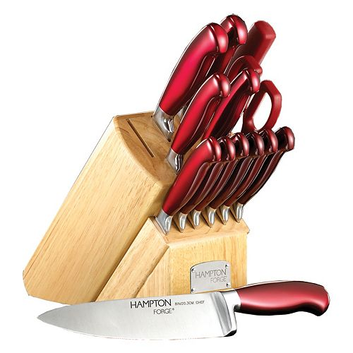 Hampton Forge Argentum 14-pc. Cutlery Set