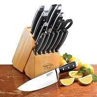 Hampton Forge Continental 15 pc Cutlery Set