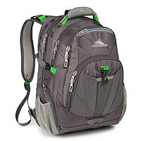 High Sierra TSA 17 in Laptop Backpack