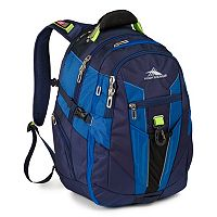 High Sierra 17 in Laptop Daypack