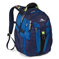 High Sierra 17-in. Laptop Daypack