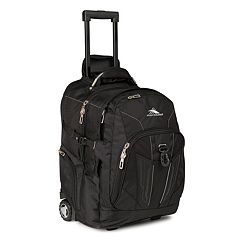 High Sierra Wheeled 17-in. Laptop Backpack